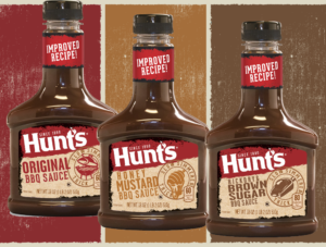 salsa barbacoa hunts