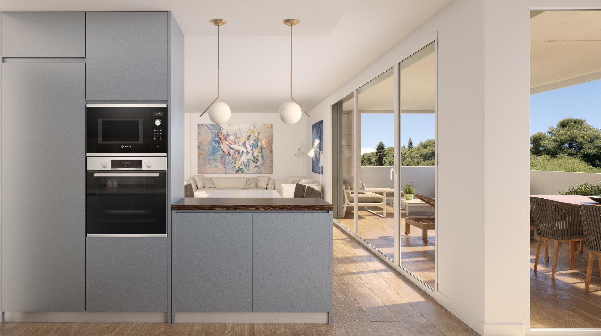 Comprar una vivienda Obra nueva en Zaragoza si es posible